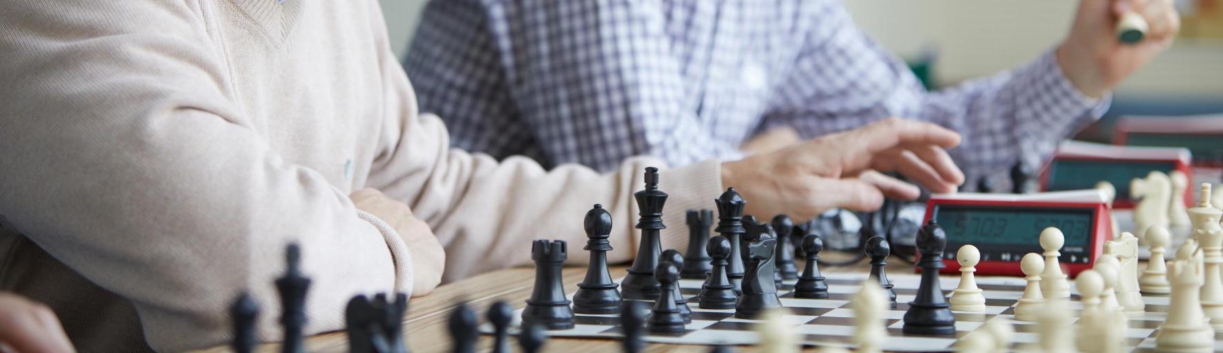 Club d'échecs du 92